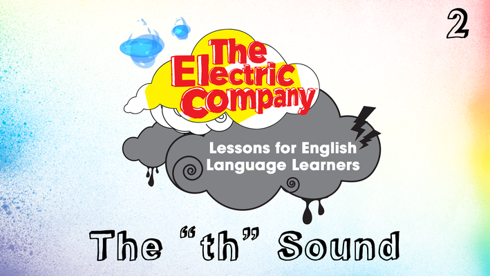 "The ""th"" Sound 