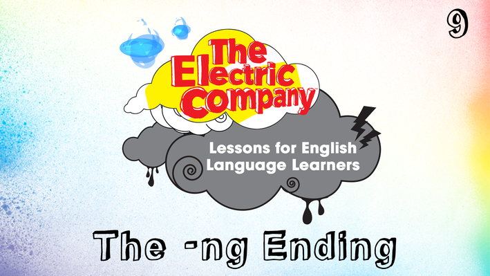 "The ""ng"" Ending 