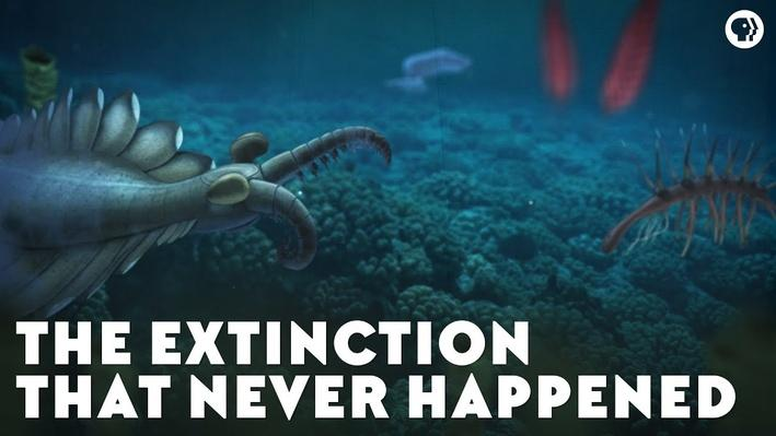 The Extinction That Never Happened | Eons