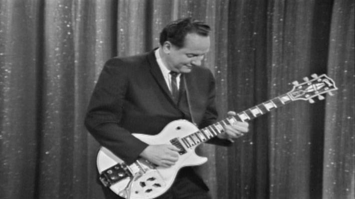 Les Paul & Sound-On-Sound | Soundbreaking