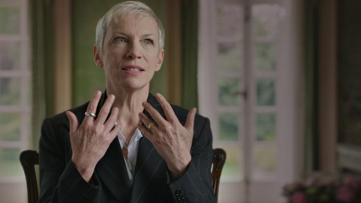 Annie Lennox on Vulnerability | Soundbreaking
