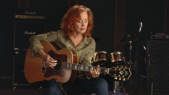 Bonnie Raitt on Recording | Soundbreaking