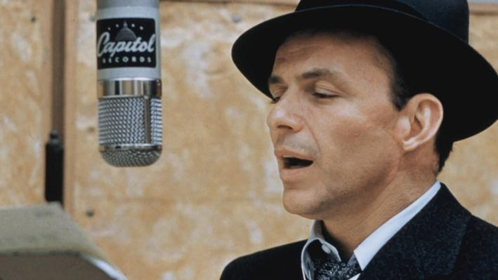 Frank Sinatra's Lifelike Lyrics and the Magic of Audio Capture | Soundbreaking