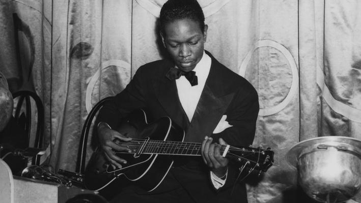 Charlie Christian and the Introduction of the Electric Guitar | Soundbreaking