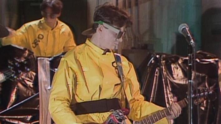 Devo and the Synthesized Future | Soundbreaking