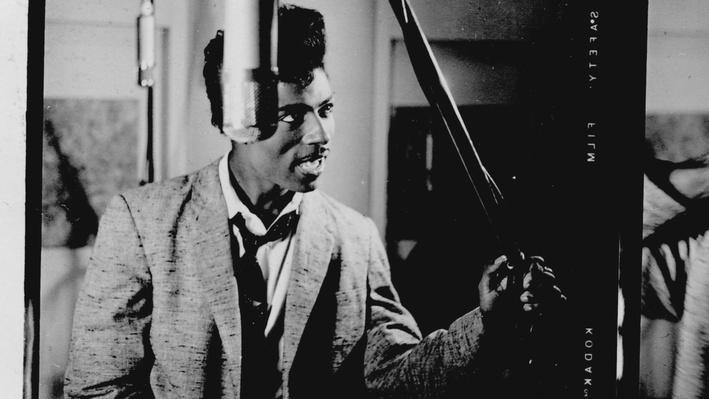 Describing the Beat of Little Richard | Soundbreaking