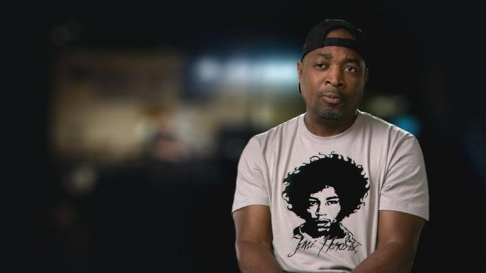 Chuck D on Imagining a Rap Record | Soundbreaking