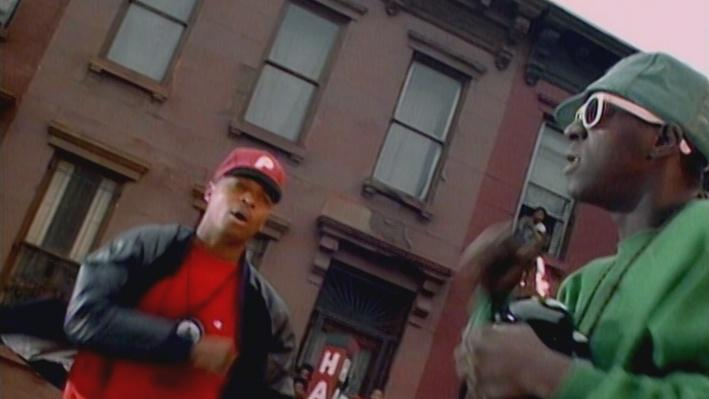 "Public Enemy ""Fight the Power"" 