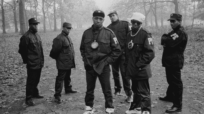 Public Enemy and Sampling as a Cultural Concept | Soundbreaking