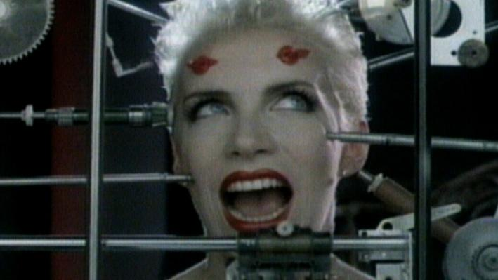 Annie Lennox and the Musician's Image | Soundbreaking