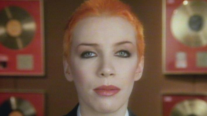 Annie Lennox on Using Music Video | Soundbreaking