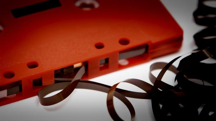 The New Possibilities of the Cassette | Soundbreaking