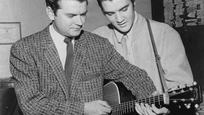 Sam Phillips, Elvis Presley, and Crossover Success | Soundbreaking