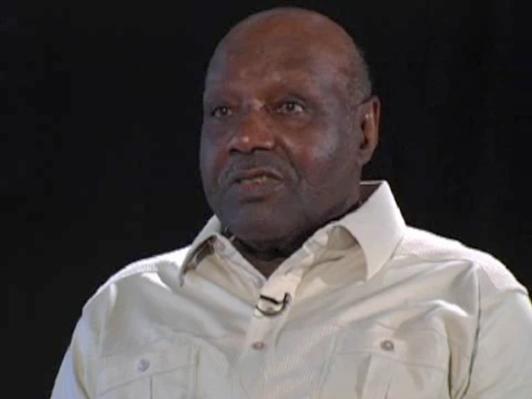 Earl Martin - Private, Tuskegee Airmen