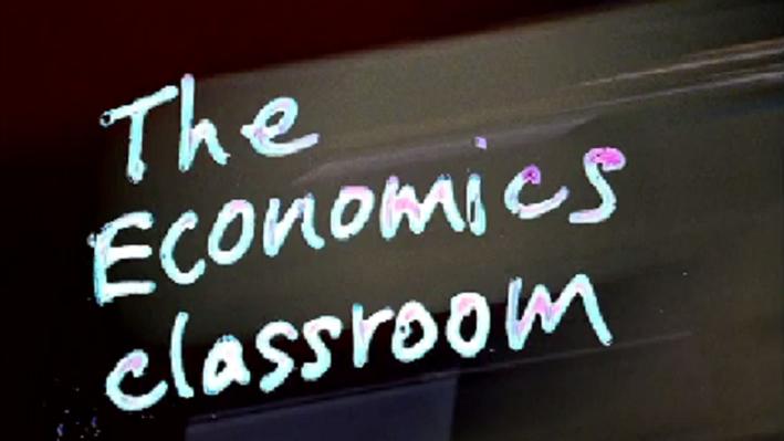 Support Materials | The Economics Classroom: Workshop 2