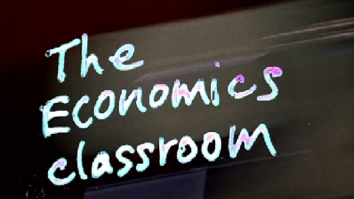 The Government's Hand | The Economics Classroom: Workshop 3