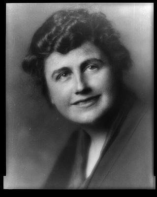Edith Bolling Galt Wilson