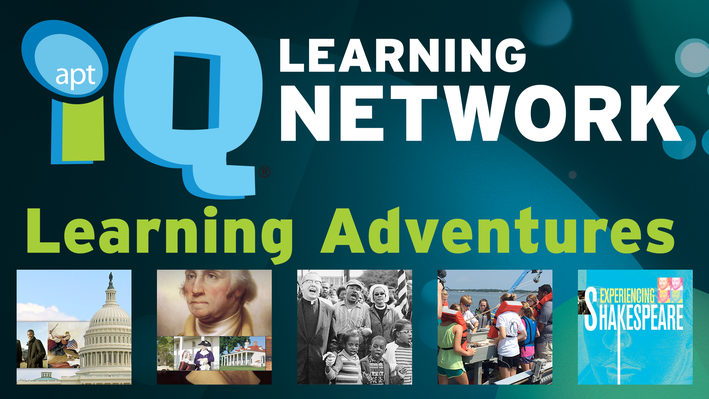 Learning Adventures / Electronic Field Trips