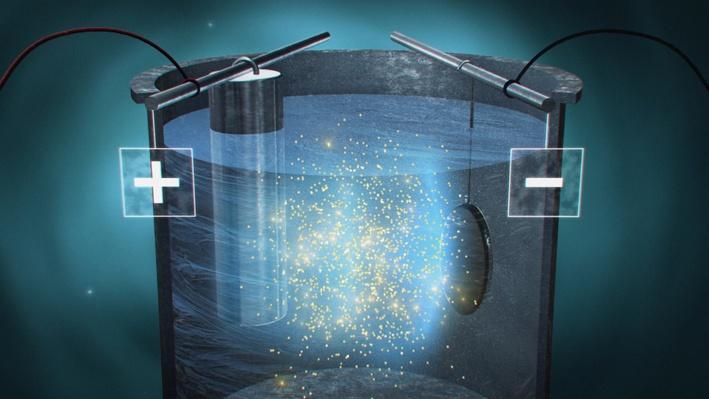 Electroplating Pistons | Raw to Ready: Komatsu