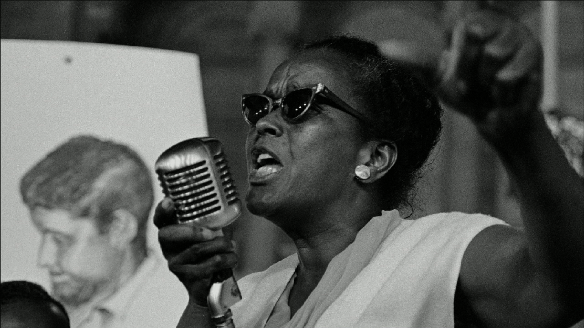 Image result for student nonviolent coordinating committee ella baker