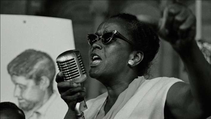 Ella Baker and the SNCC | The African Americans