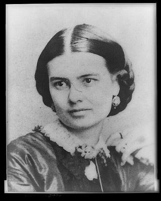 Ellen Lewis Herndon Arthur