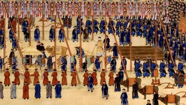 Kangxi | The Story of China