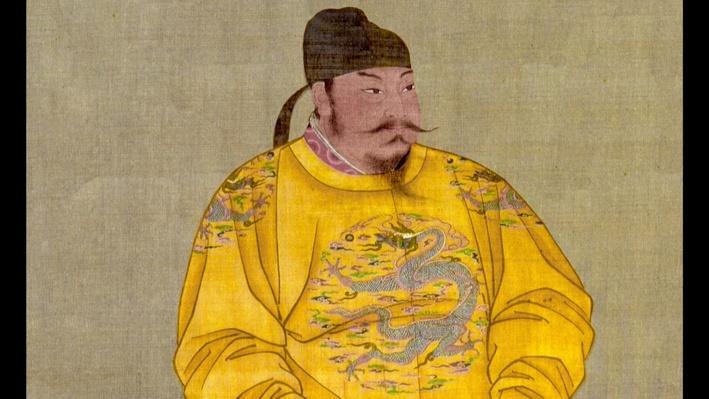 Emperor Taizong of Tang | The Story of China