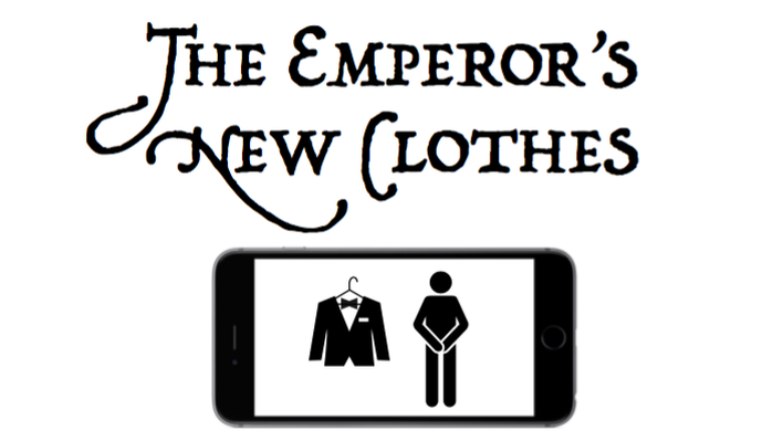 The Emperor's New Clothes Storybook | Fairy Tales Old and New