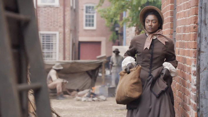 "Mercy Street | African American ""Contraband"" Experience During the Civil War"