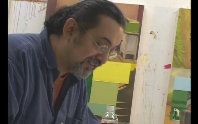 Enrique Chagoya: Visual Arts (Print Making)