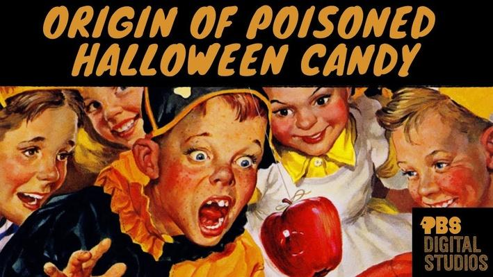 Is Poisoned Halloween Candy a Myth? | Origin of Everything
