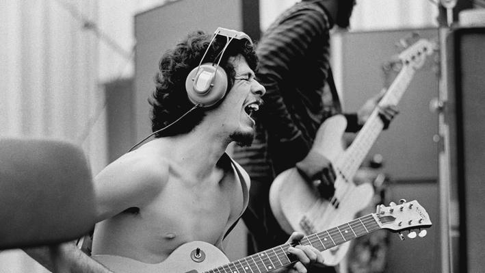 Santana and Latin Rock | Soundbreaking
