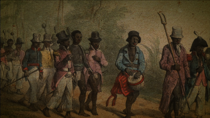 Successes and Failures in Resistance to Slavery | The African Americans