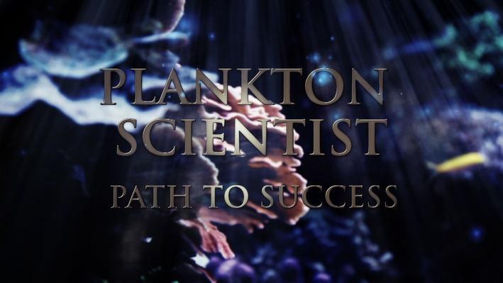 Plankton Scientist | Career Series | PBS LearningMedia