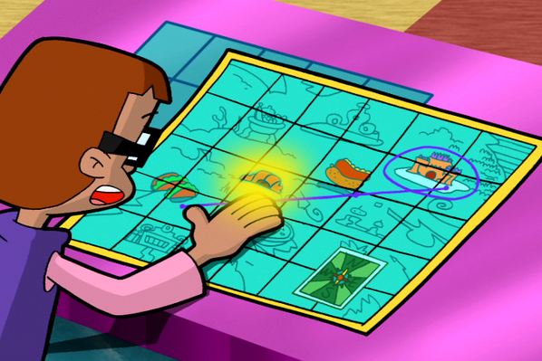 Estimating Distance and Time | Cyberchase