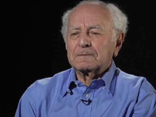 A Strange Feeling - Eugen Schoenfeld | WWII: Holocaust Survivors