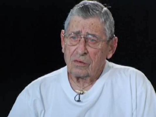 Concentration Camps - Eugene Cook   WWII: War End