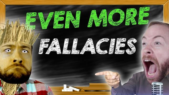Even More Fallacies! | PBS Idea Channel