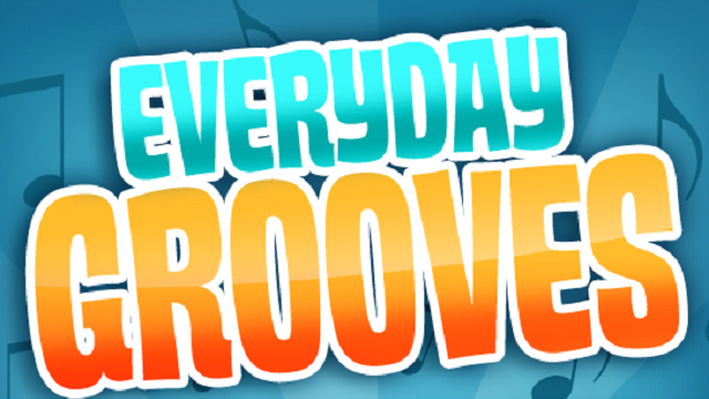 Everyday Grooves | Fred Rogers Center