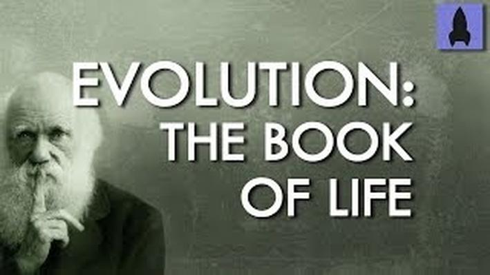 Evolution: The Book of Life | It's Okay to Be Smart