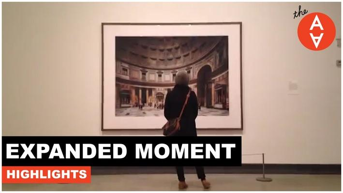 Expanded Moment Highlights | The Art Assignment
