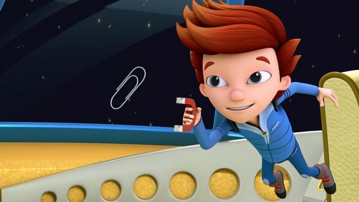 Exploring the Heliosphere | Ready Jet Go!