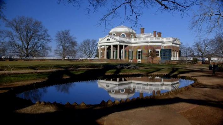 Exploring Monticello