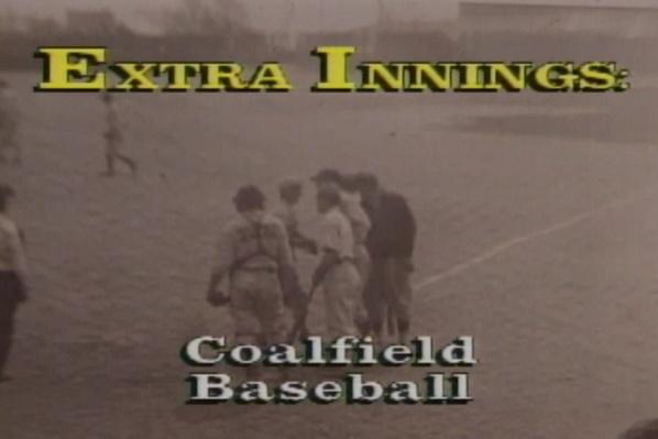 Extra Innings l Coalfield Baseball