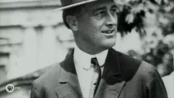 American Experience: FDR, Part 1--National Politics