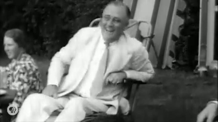 American Experience: FDR, Part 1--Progressive Political Causes