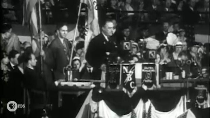 American Experience: FDR, Part 1--FDR Elected President