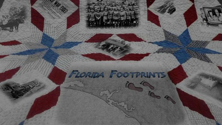 Florida Footprints - A Patchwork Panhandle (1918-1945)