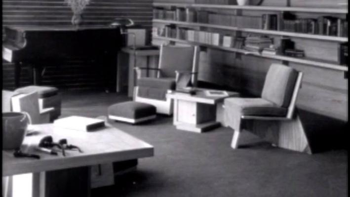 Frank Lloyd Wright, Part 2: Usonian Houses